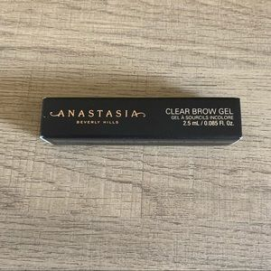 Anastasia BH Clear Brow Gel NWT Special Offer